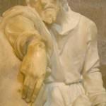 Christ à l'agonie