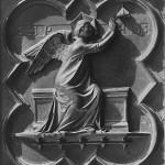 Andrea Pisano, L'Espérance, baptistère, Florence