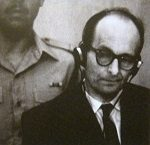 portrait d'Adolf Eichmann