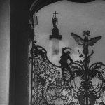 Prise du Palais d'Hiver dans Octobre d'Eisenstein