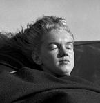 Photo de Marilyn Monroe par André de Dienes, 1946